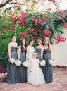 Miami Wedding at Villa Woodbine from Michelle March Photography | Style Me Pretty