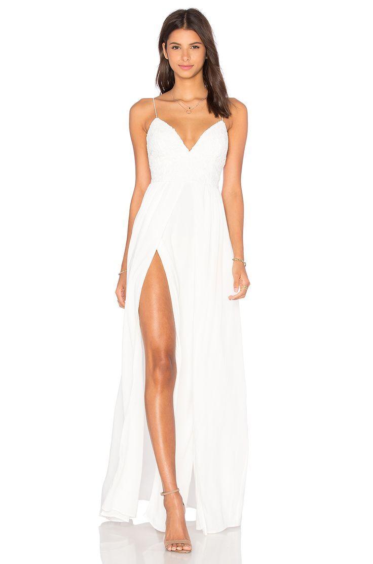 Elegant maxi dress for beach wedding check more at http