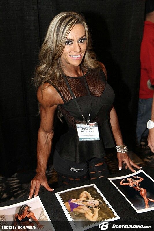 Bodybuilding.com - 2015 IFBB Arnold Sports Festival Meet the Arnold Competitors Photos! Page 10