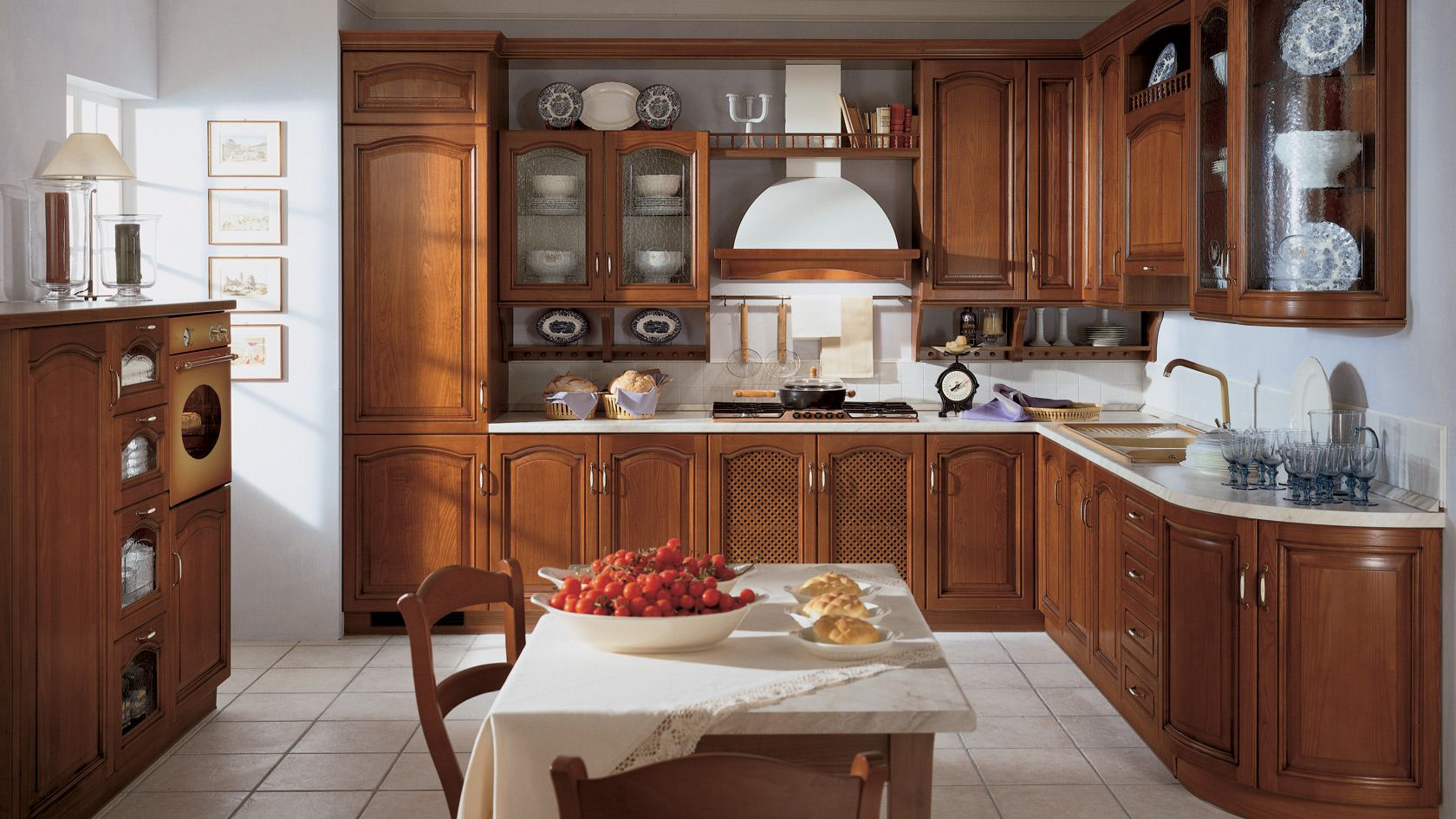 Cucina Margot Scavolini | Cola di rienzo ideas | Pinterest
