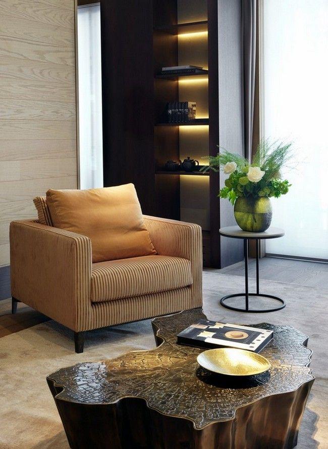 Room · coffee table design by boca do lobo