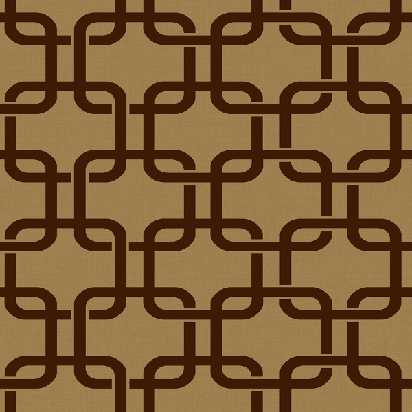 28256385 Waldorf Brown Links Felt Texture Wallpaper