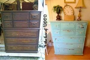 furniture redo #furnitureredos