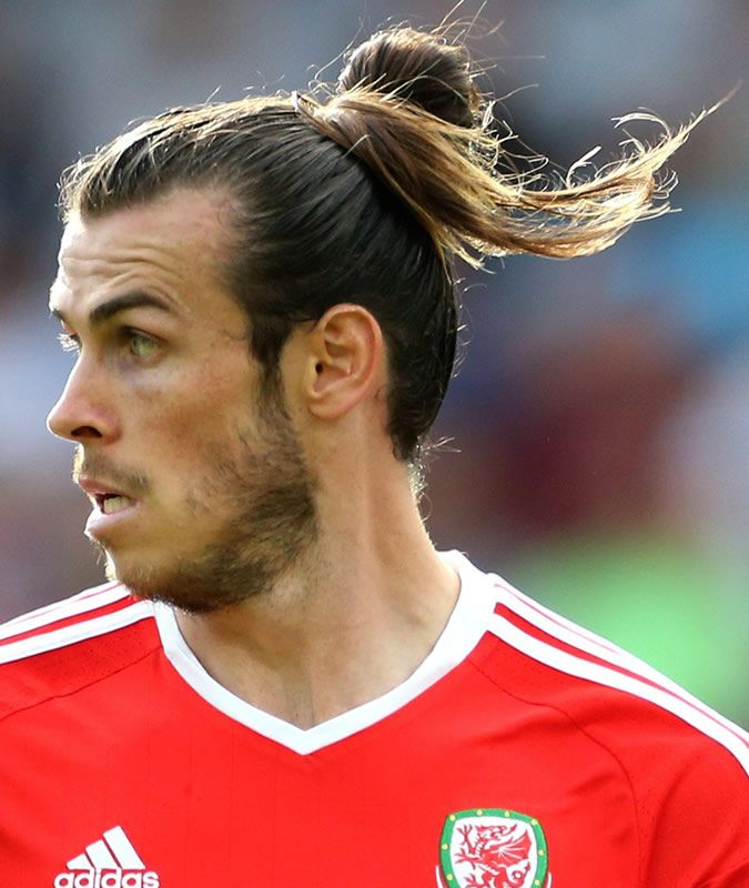 Cool Gareth Bale Haircut Name And How To Hairstyles Next In 2018