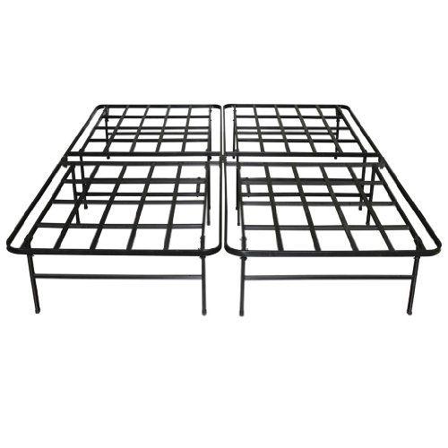 Best Topseller Sleep Master Elite Platform Metal Bed 80 00 400 x 300