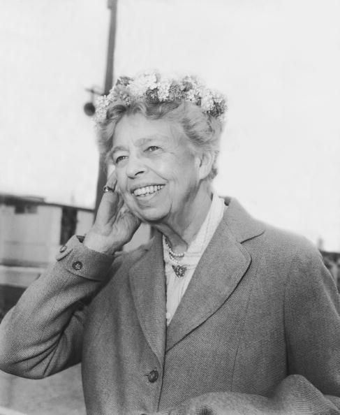 eleanor roosevelts childhood Eleanor roosevelt is a useful research tool for high school students and is also an engaging introduction to the subject for the general public — the historian endorsements.