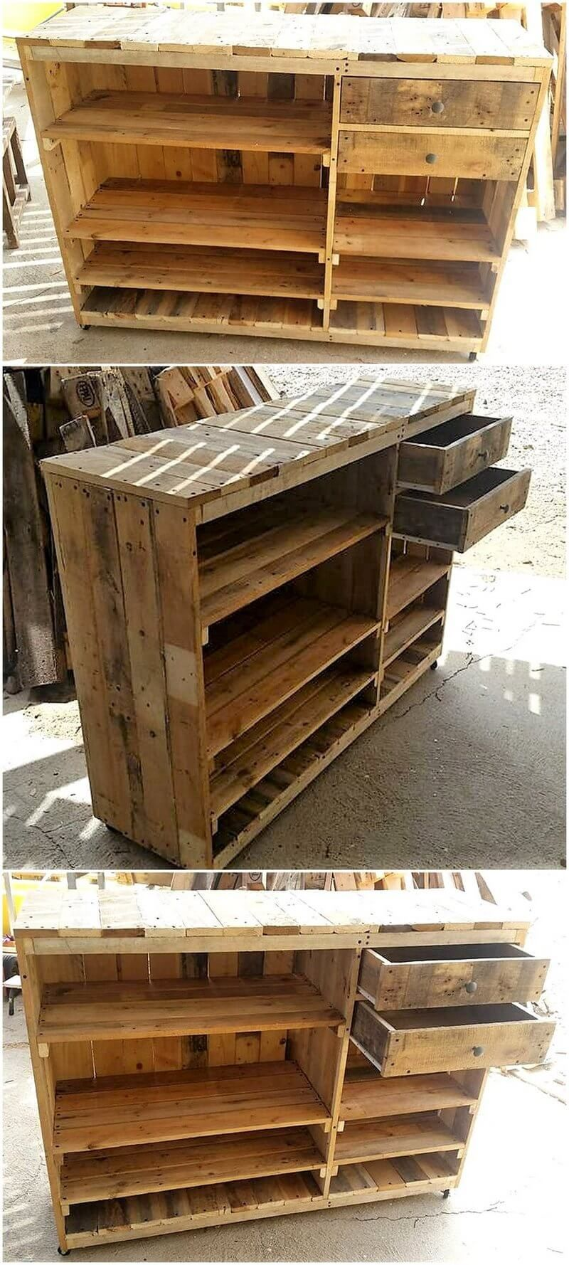 Creative Ideas Of How To Recycle Wood Pallets Wood Pallet Furniture Wood Pallets Wood Pallet Furniture Pallet