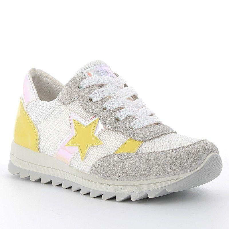 Primigi 5378400 Buty Dla Dzieci Adidasy Biale Converse Sneaker Converse Shoes