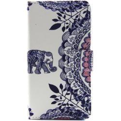 Photo of Motiv Flip Case Mandala Elefant für Ihr iPhone 7 PlusGahatoo