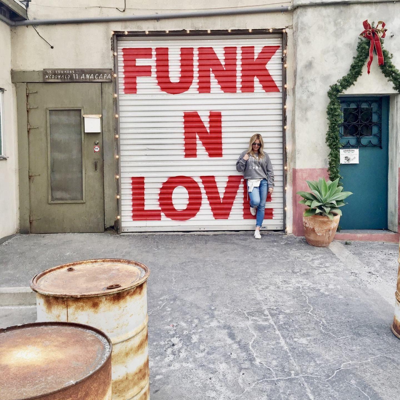 Santa Barbara Funk Zone Wineries A Guide To The Wine Tasting Rooms Santa Barbara Funk Zone Wine Tasting Room Wine Tasting