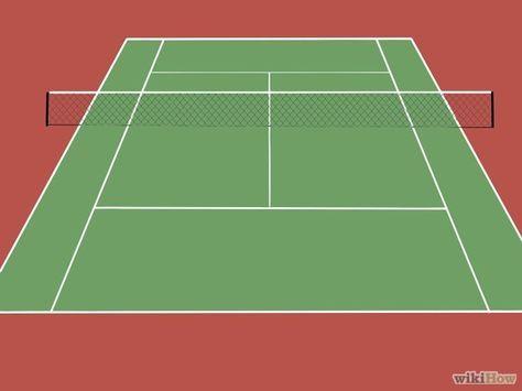 How To Play Tennis How To Play Tennis Tennis Tennis Rules