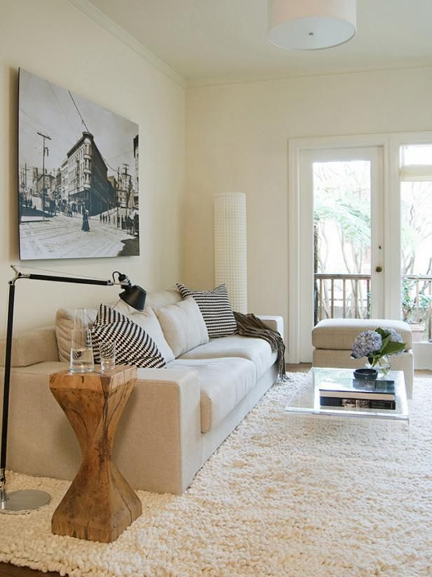 Tips For Maintaining An Organized Living Room Neutral Living Room Design Rugs In Living Room Living Room Interior