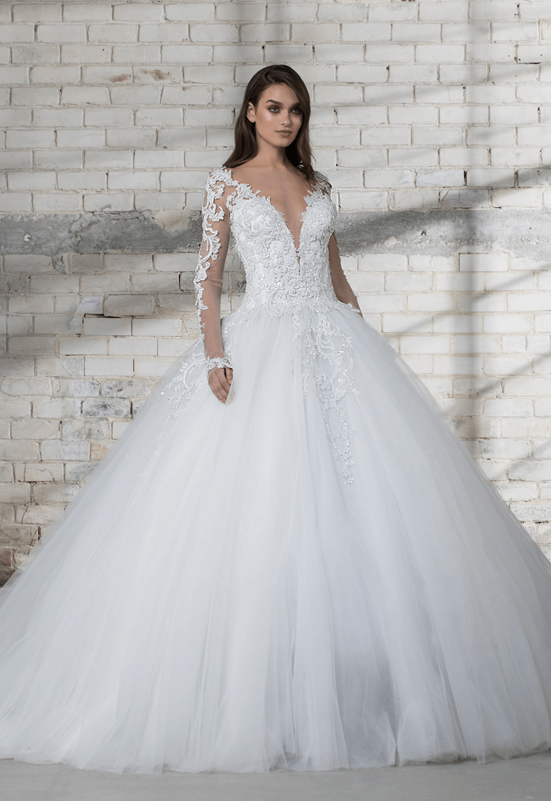 Style No 14670 Most Expensive Wedding Dress Expensive Wedding Dress Pnina Tornai Wedding Dress