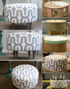 What To Do With Old Wire Spools?