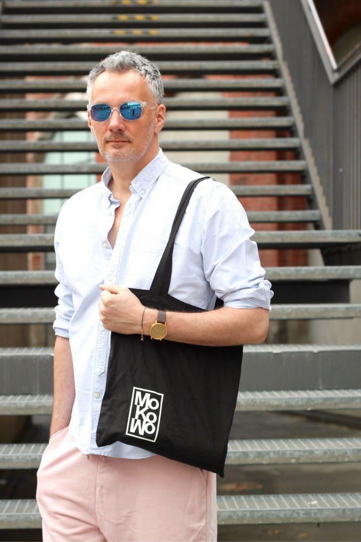 Modeblog – Männermodeblog aus Berlin rund ums Thema Mode