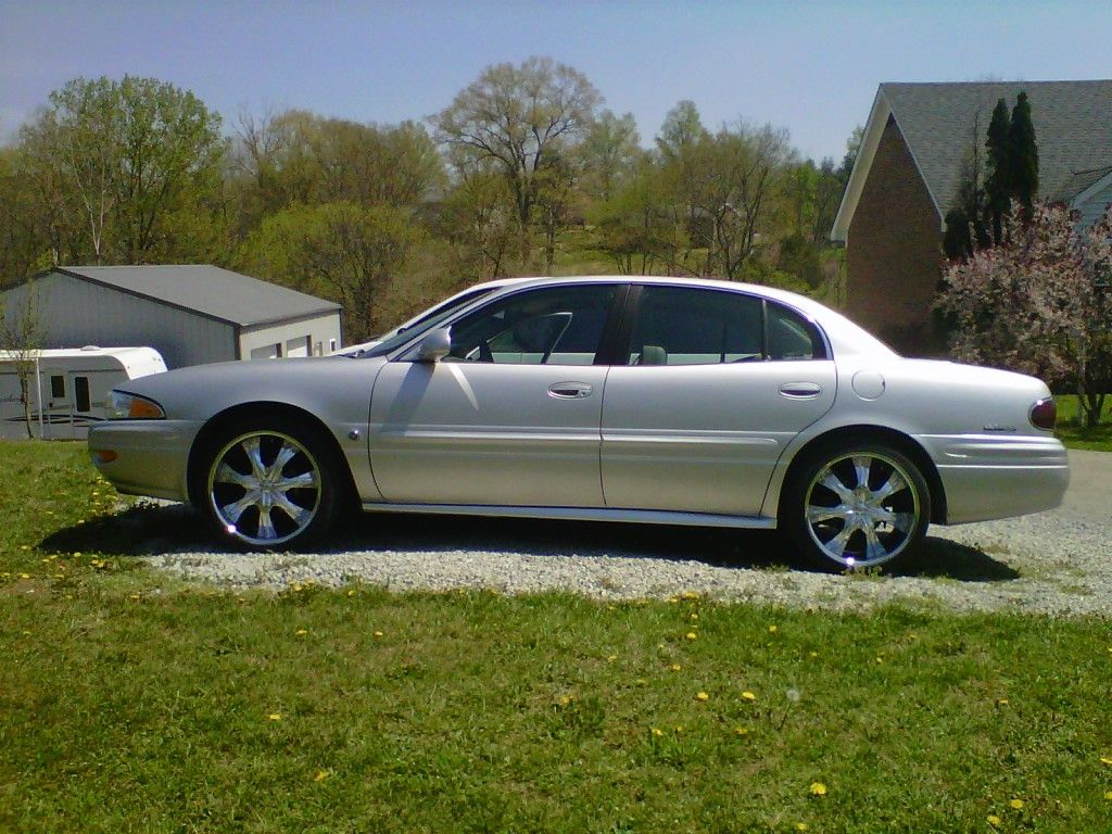 Buick lesabre custom 2001 images google search