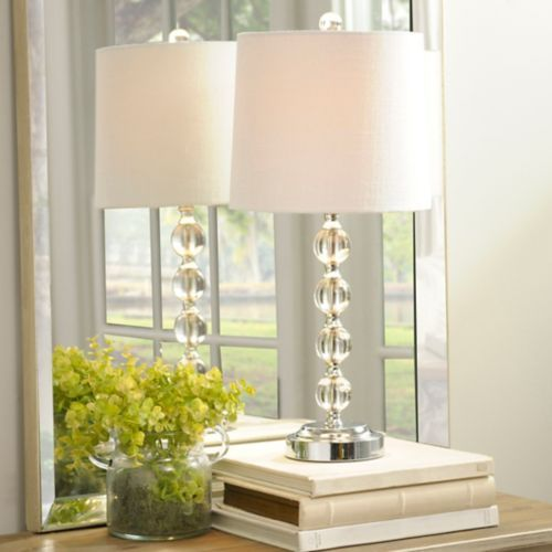 Crystal Ball Table Lamp Dressing Table Lamps Table Lamp Lamp