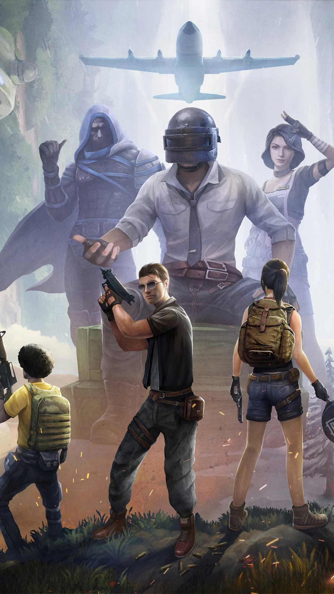 20 Pubg Mobile Wallpapers Full Hd Game Characters Art Photo Download For Android Pho Mobile Wallpaper Android Android Phone Backgrounds Joker Iphone Wallpaper