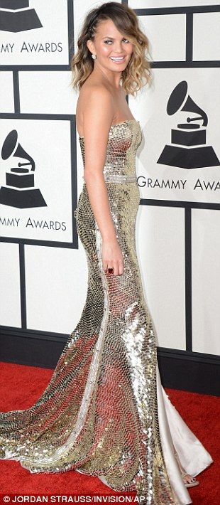 Parata di look stellari ai Grammy Awards 2014 | Gossip - Rumors - Scoop - News