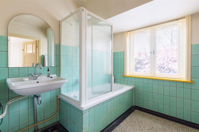 Jaren30woningen.nl | Badkamer uit de jaren 30 - Badkamer | Pinterest ...