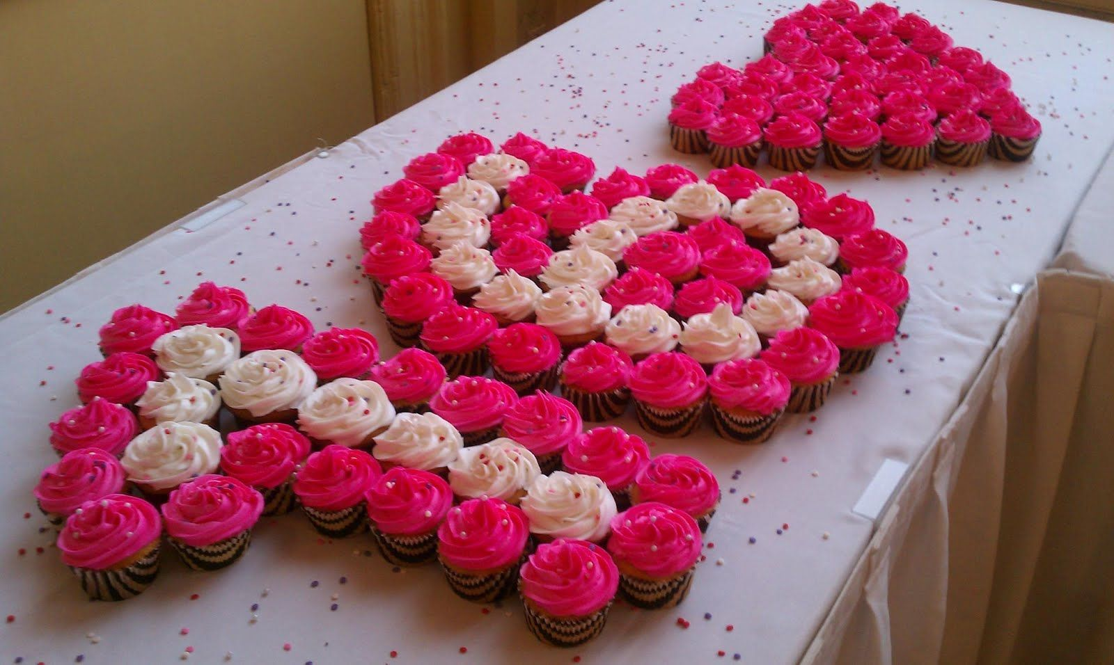 Enjoyable Image Result For Sweet 16 Cupcake Cake Ideas With Images Sweet Funny Birthday Cards Online Barepcheapnameinfo