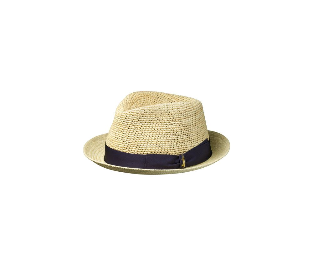 Straw hat. Product code: 141079