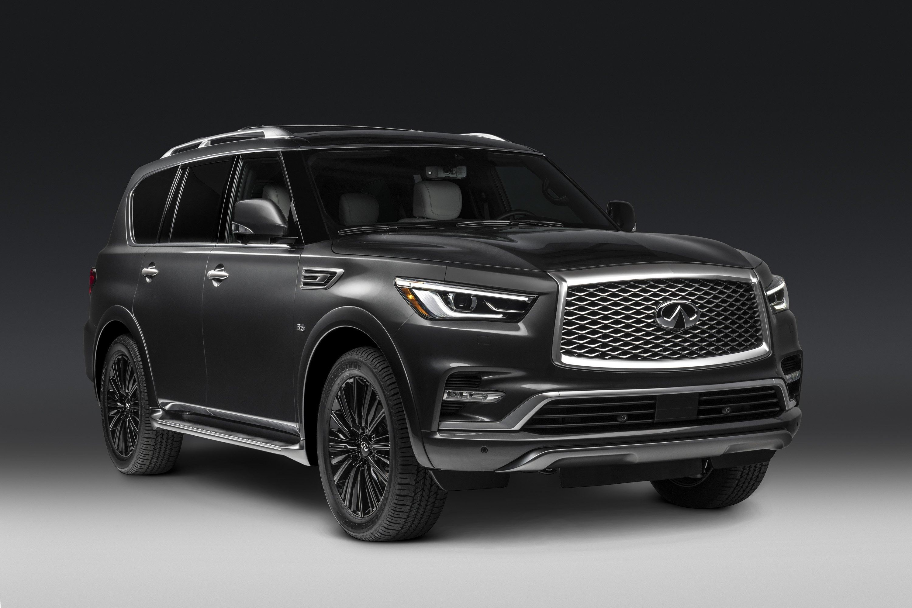 2019 Infiniti Lineup First Drive, Price, Performance and ...