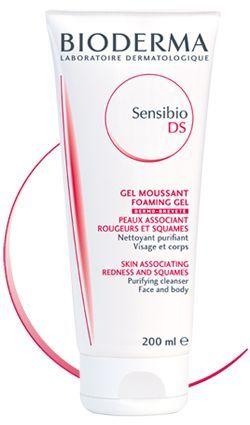 Bioderma Sensibio Ds Foaming Gel Reviews Photos Ingredients
