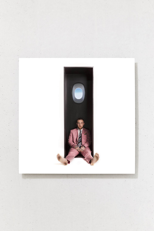 Mac Miller Swimming 2XLP Mac miller, Mac, Album frames