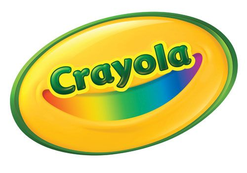 Crayola Logo Vector Google Search Sala De Arte Crayola
