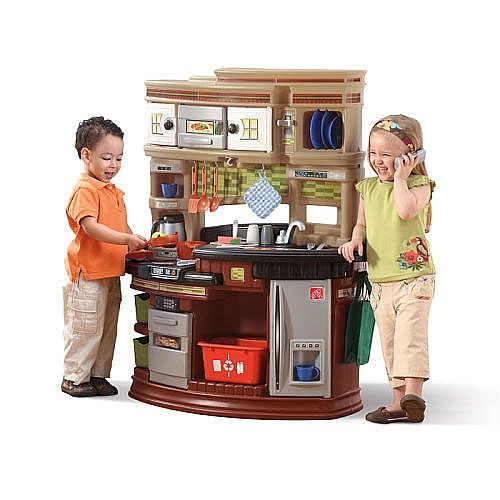 Step2 Lifestyle Legacy Kitchen Set Step 2 Toys R Us Kids