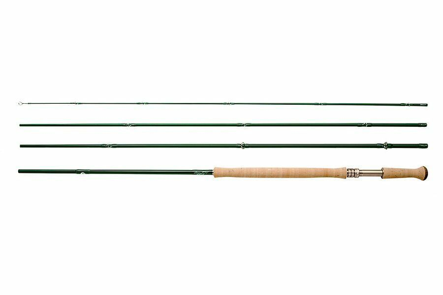 Ad Ebay New Winston Boron Iii Th 6110 11 6 Wt Biii Th Two Hand Spey Fly Rod Fly Rods Fun Sports Boron