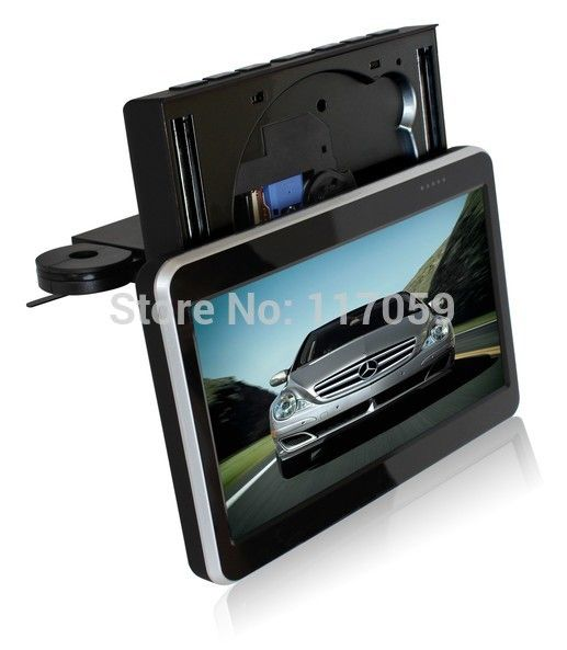 Find more car monitors information about new 9 tft screen super find more car monitors information about new 9 tft screen super slim detachable headrest dvd publicscrutiny Image collections