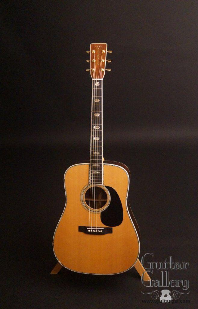 Martin D-45 Custom Guitar (1987)