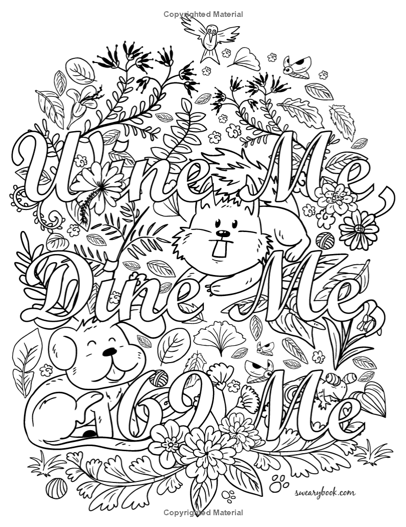 Pin By Kayla Heskett On Coloring Pages Coloring Books Manga Coloring Book Enchanted Forest Coloring Book