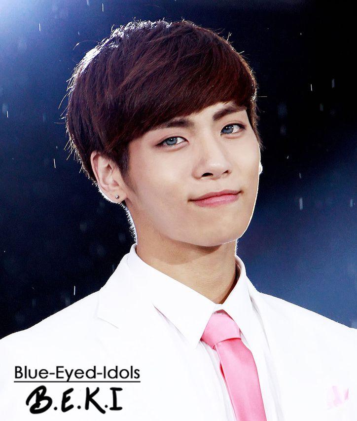 Blue Eyed Idols Jonghyun Shinee Shinee Jonghyun