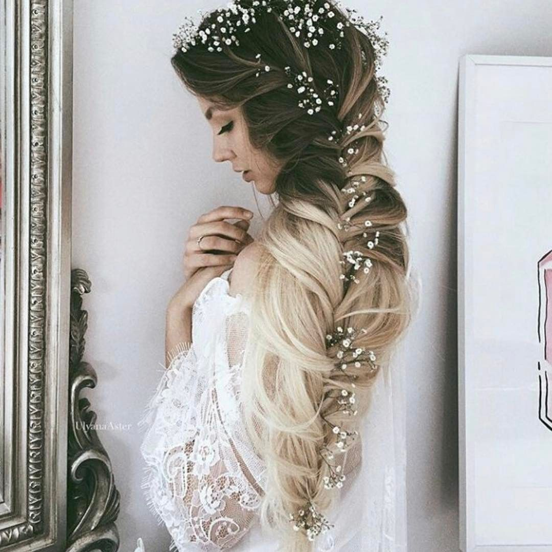 Pin by ℤᎾℰᎯℕℕ ℛℰᎽℕᎾℒⅅЅ on Weddings hair | Pinterest