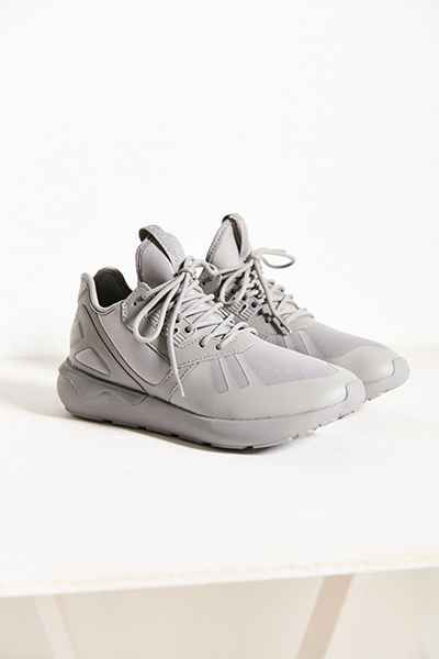 adidas Originals Mono Tubular Sneaker - vegan shoes   vegan sneakers