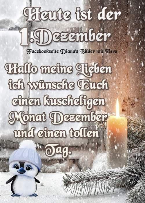 Pin Von Birgit Crews Auf Advent Weihnachts Gruesse