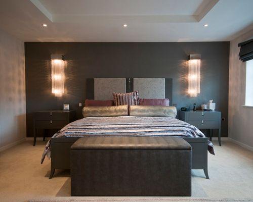 Light Up Your Bedroom With Classic Lighting Ideas Houzz Sgoeuty