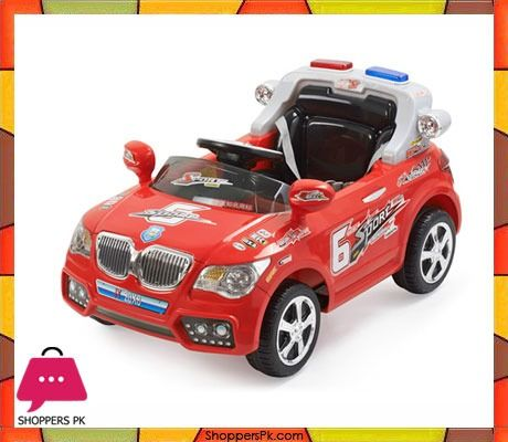 Battery Operated Car Jy 20x8 Online Shopping In Pakistan Battery