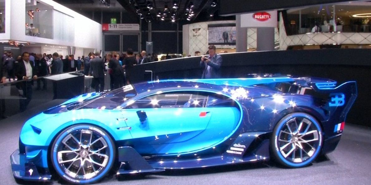 auto news updates bugatti vision gt color change latest car news forum discussions car. Black Bedroom Furniture Sets. Home Design Ideas