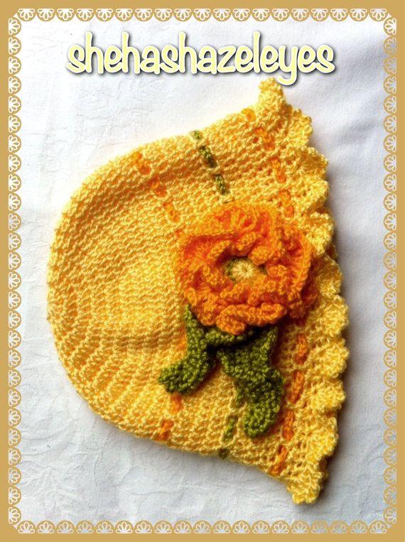 Almost Free Crochet Flower Pattern Instant Pdf Download Us