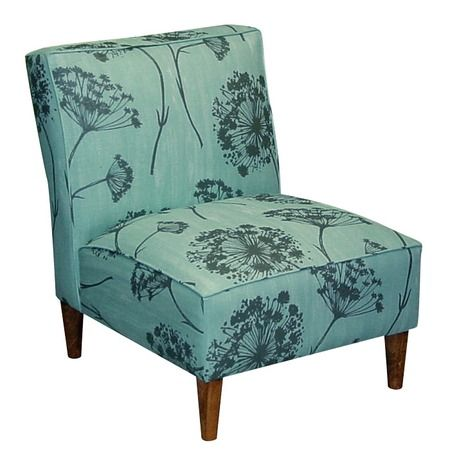 I Pinned This Queen Anne S Lace Accent Chair From The Diy Showoff