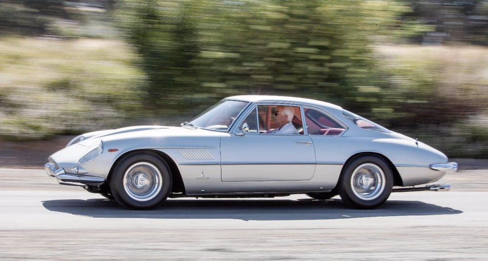 The 100 Most Valuable Cars For Sale At Monterey Car Week Cars For Sale Classic Cars Cars