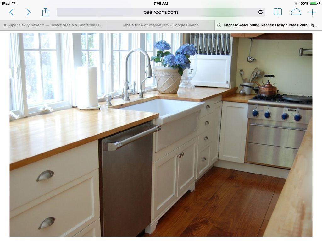 My dream farm kitchen sink