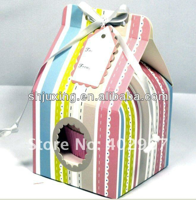 Decorative Bakery Boxes Endearing Mini Cake Boxes Wholesale  Gift Box Cardboard Boxes Decorative Review