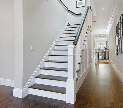 Fotos de escaleras fotos de pasamanos para escaleras - Pasamanos de escalera ...