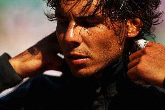 Rafaholics.com: Rafael Nadal Interview – BNP Paribas Showdown