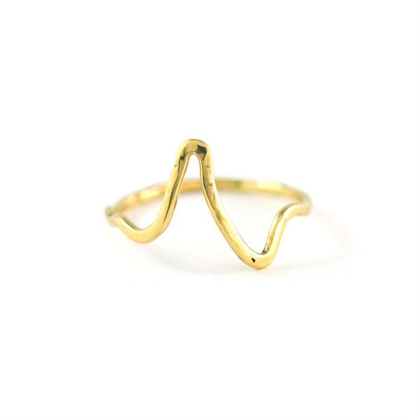 The heartbeat ring <3